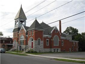 United Church of Canastota