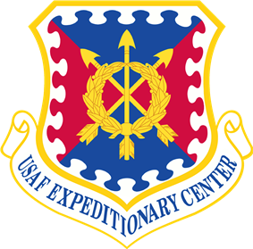 United States Air Force Expeditionary Center