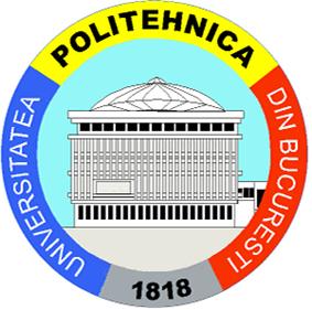 Seal of the Politehnica University of Bucharest