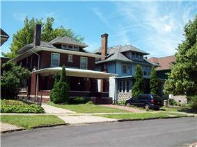 University Park Historic District