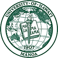 Seal of the University of Hawai'i System