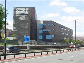 University of kent medway2.jpg