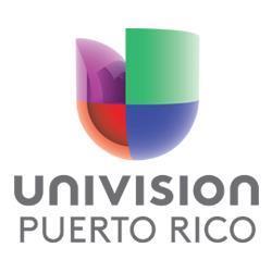 WLII Univision Puerto Rico Logo