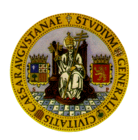 Coat of arms of the University of Zaragoza