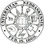Seal of the University of Nebraska