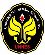 State University of Semarang's Symbol