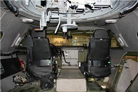 Upgraded KAMAZ-43269 Vistrel