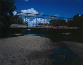 Upper Paris Bridge
