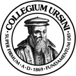 Ursinus College seal