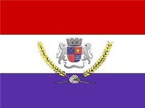Flag of Uruguaiana