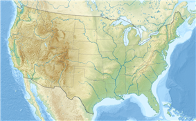 Augusta is located in United States