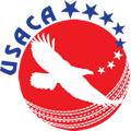 US national cricket team logo