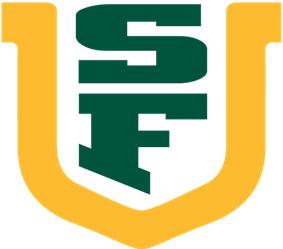 San Francisco Dons athletic logo