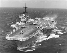 The USS Independence