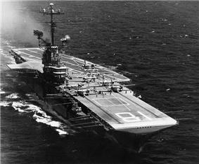 USS Wasp (CV-18)
