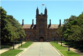 The University of Sydney, Sydney