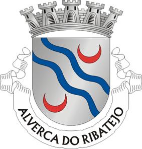 Coat of arms of Alverca do Ribatejo
