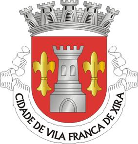 Coat of arms of Vila Franca de Xira