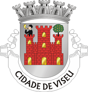 Coat of arms of Viseu