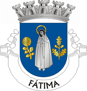 Coat of arms of Fátima