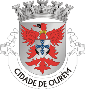 Coat of arms of Ourém