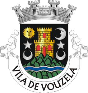 Coat of arms of Vouzela