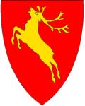 Coat of arms of Vågå kommune
