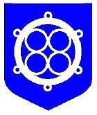 Coat of arms of Vaivara Parish