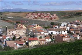View of Valdepiélagos