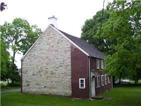 Limerock Village Historic District