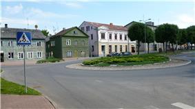 Valga City Center