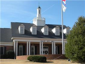 Valley City Hall