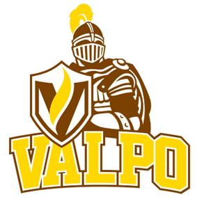 Valparaiso Crusaders athletic logo