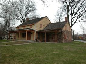 Van Ness House