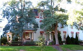 Vanderbeck House