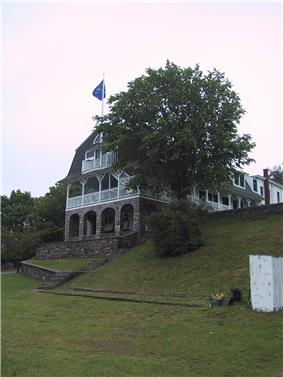 Gales Ferry Historic District No. 1