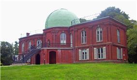 Vassar College Observatory