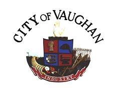 Official seal of Vaughan