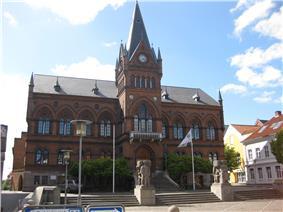 Vejle Town Hall