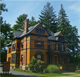 Verbeck House