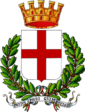 Coat of arms of Vercelli