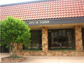 Vernon City Hall