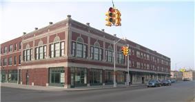 West Vernor-Lawndale Historic District