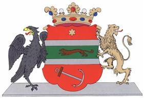 Coat of arms of Virovitica County