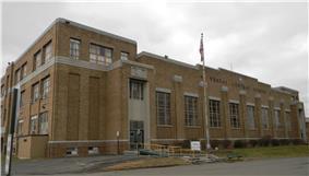 Vestal Central School