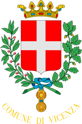 Coat of arms of Vicenza