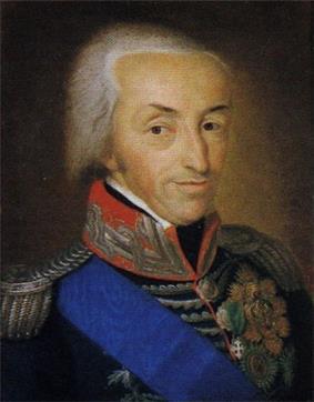Victor Emmanuel I
