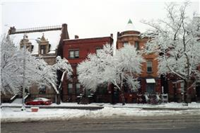 Lincoln Park Historic District