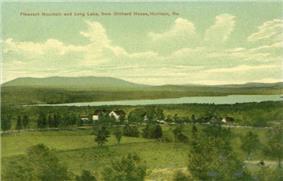 Long Lake, c. 1910