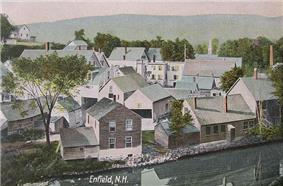 Enfield c  1908